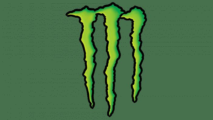 Monster Energy Symbol