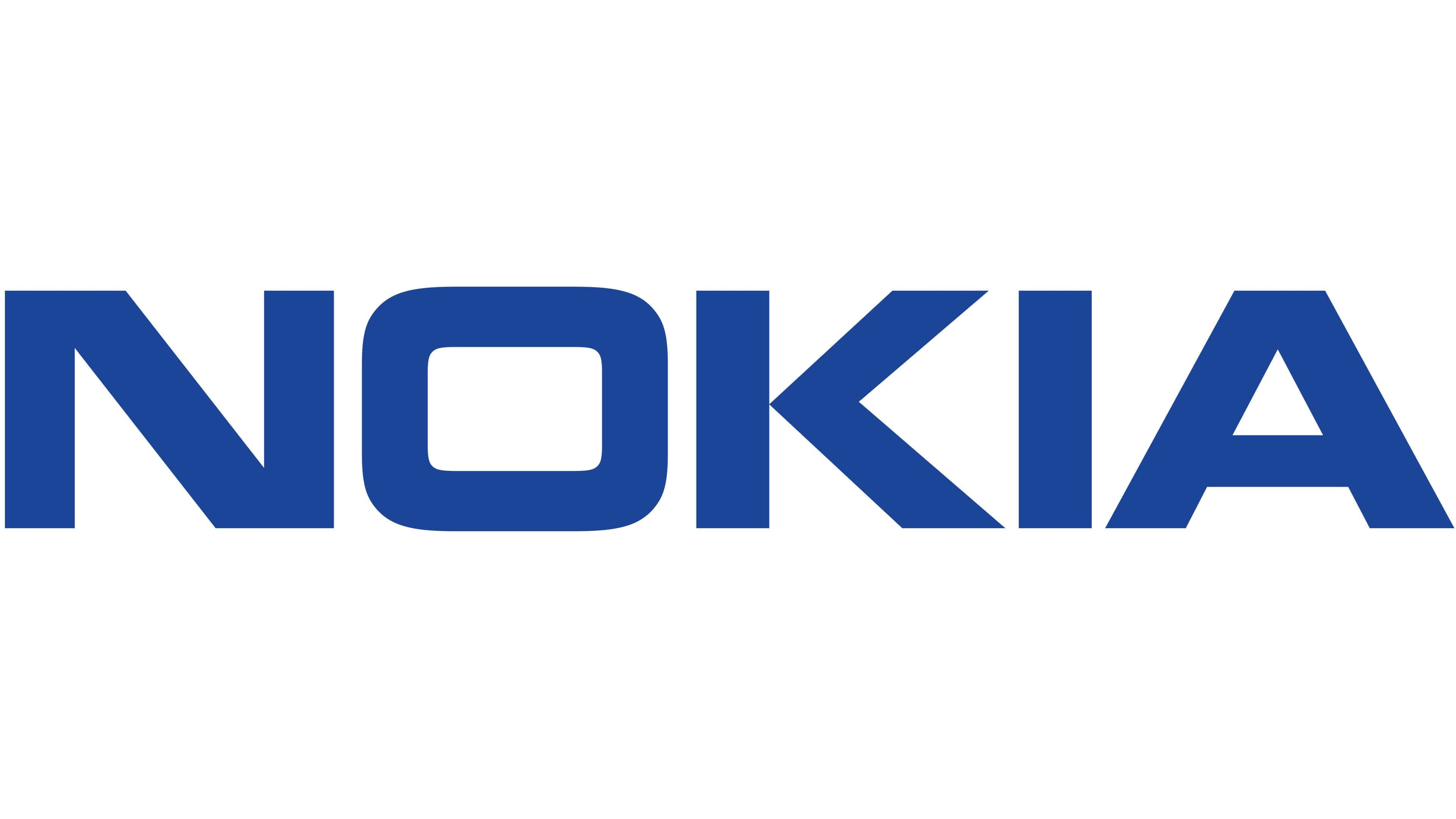 Nokia Logo History The Most Famous Brands And Company Logos In The World