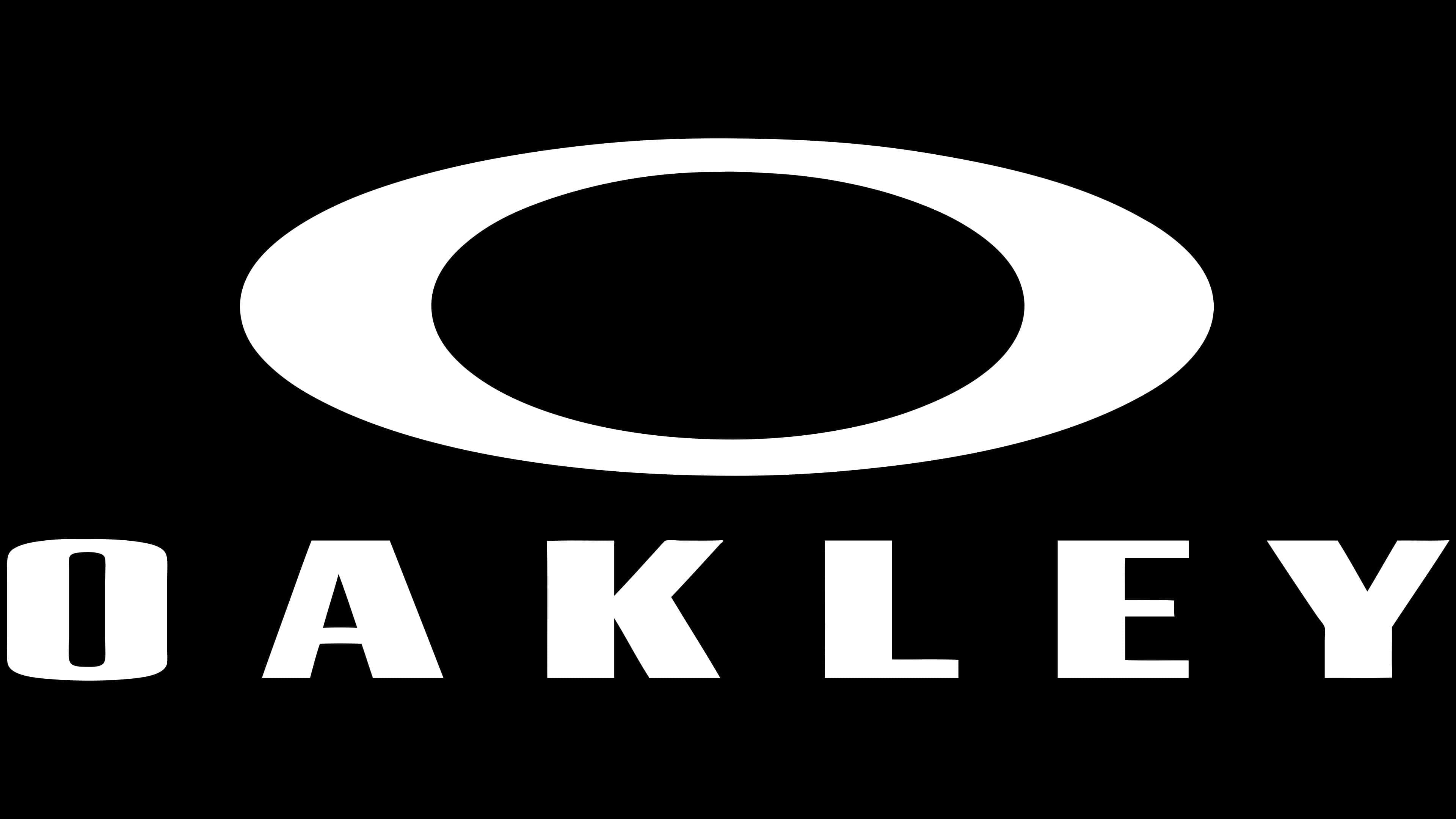 Oakley Logo | Symbol, History, PNG (3840*2160)
