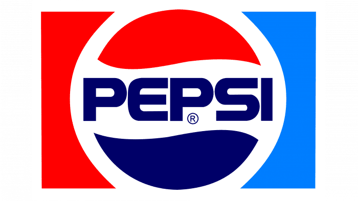 Pepsi Logo 1987-1991