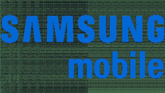 Samsung Mobile Logo 2005-2012