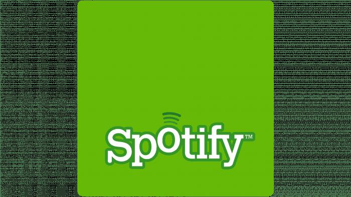 Spotify Logo 2008-2013
