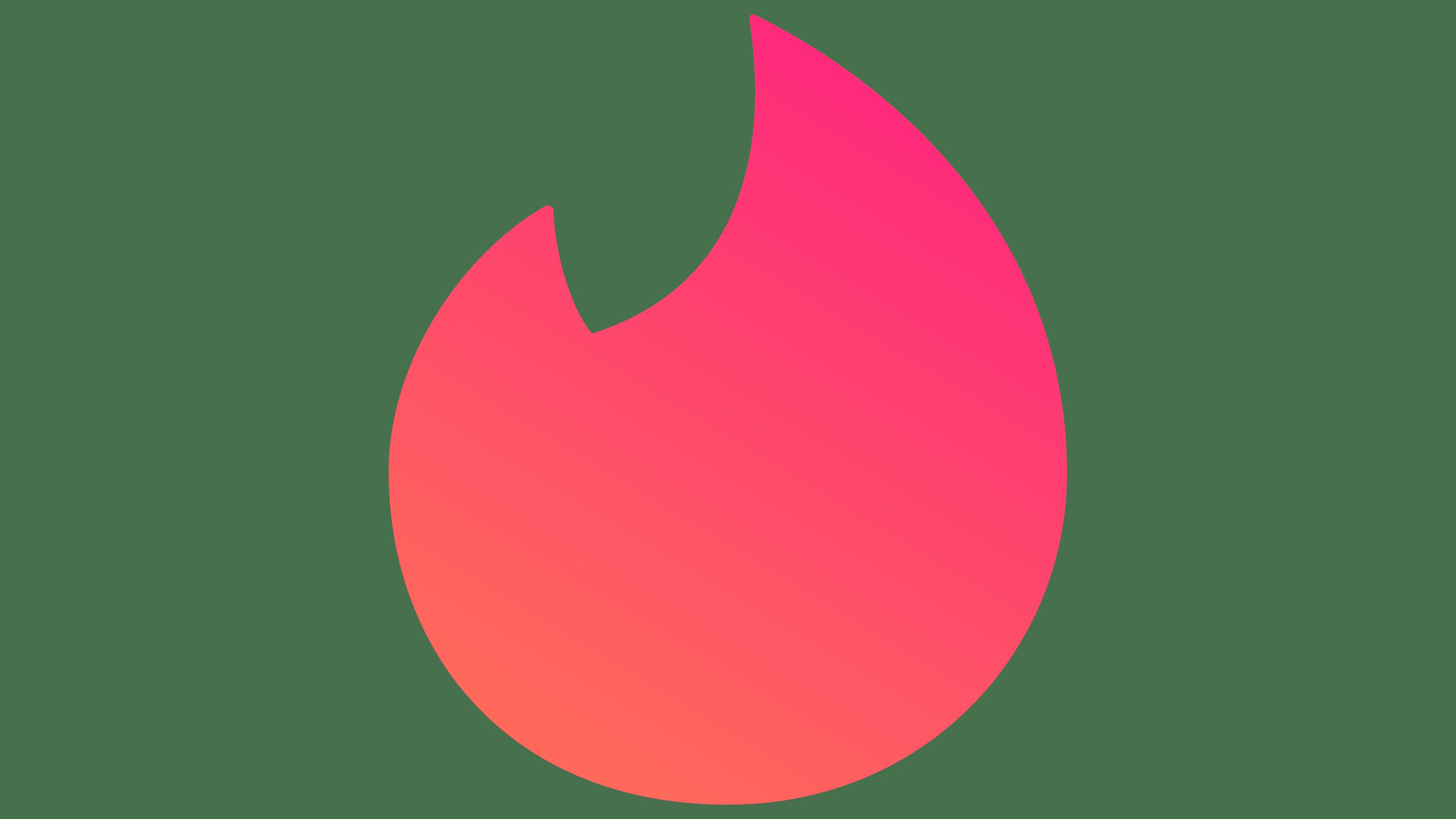 Image result for tinder logo