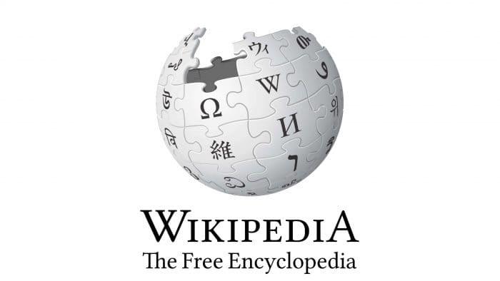 Wikipedia Logo 2010-present