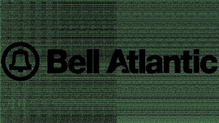 Bell Atlantic Logo 1983-1997