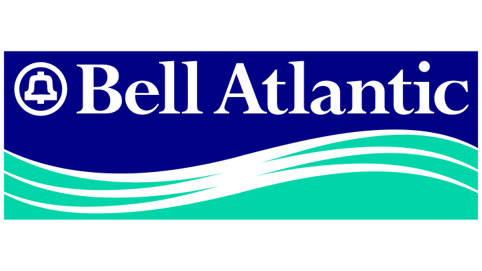 Bell Atlantic Logo 1997-2000