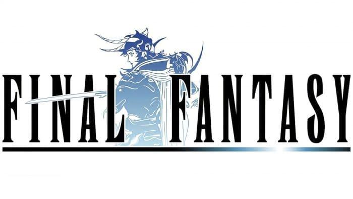 Final Fantasy Symbol