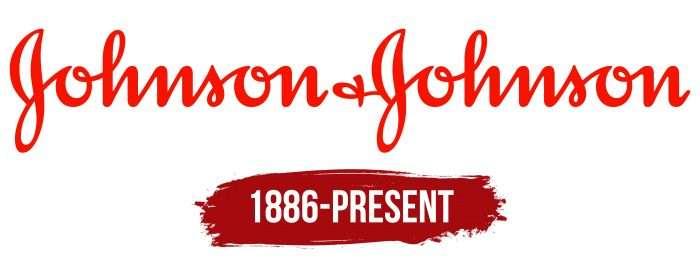 Johnson & Johnson Logo History
