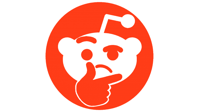 Reddit Emblem
