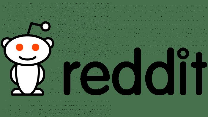Reddit Logo 2005-present