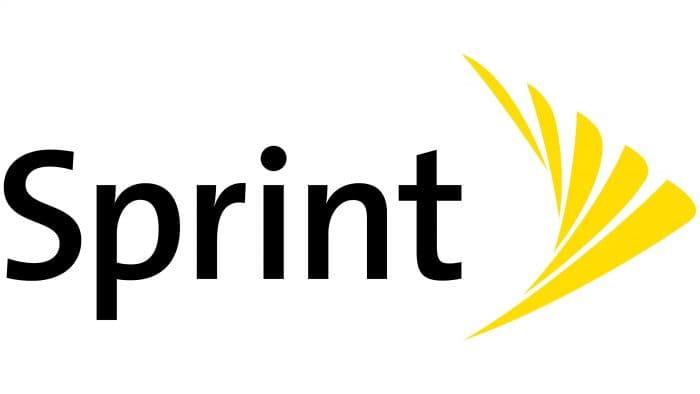 Sprint Logo 2005-2020