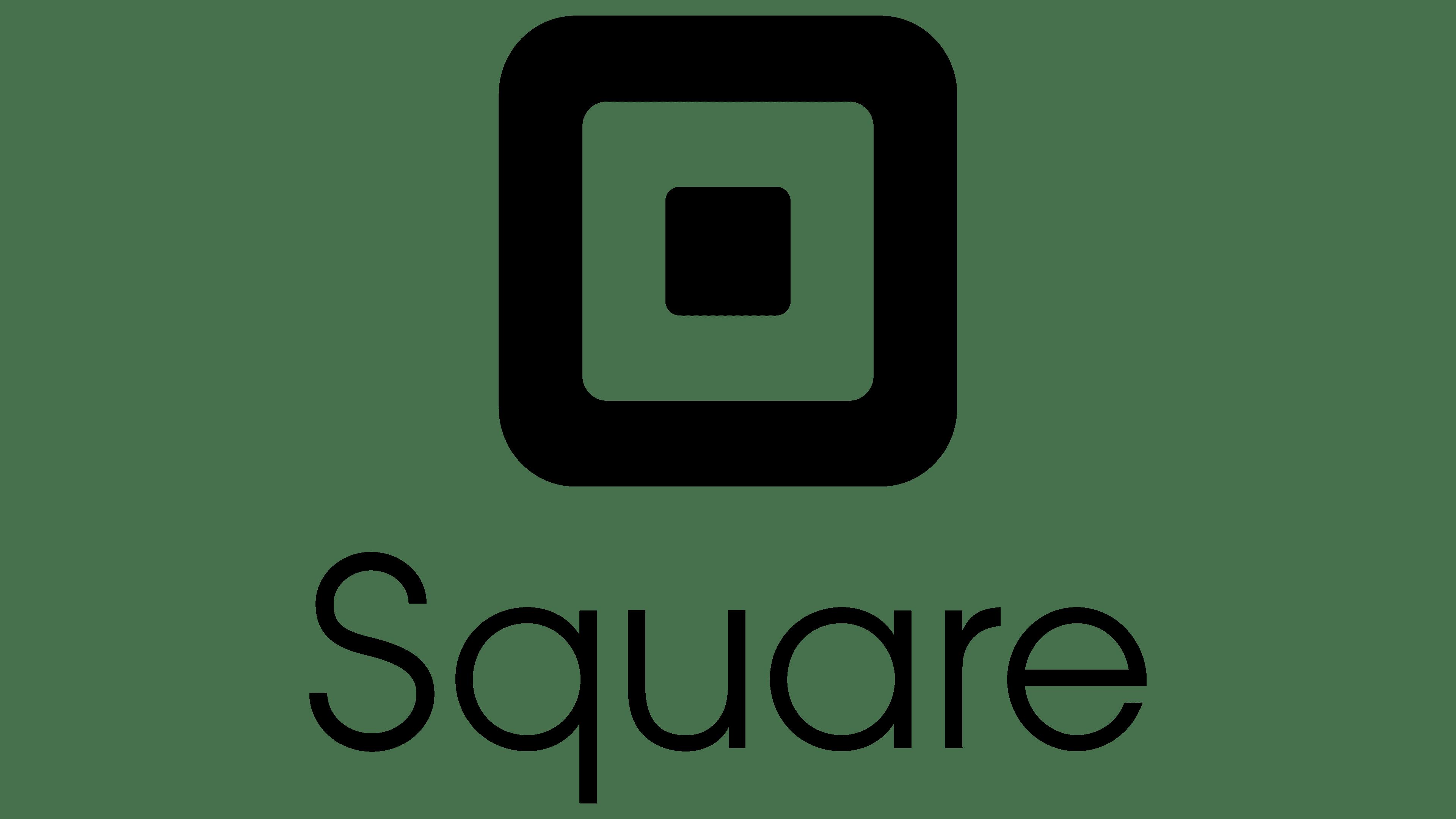Square Logo | Symbol, History, PNG (3840*2160)