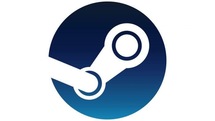 Steam Logo 2014-present