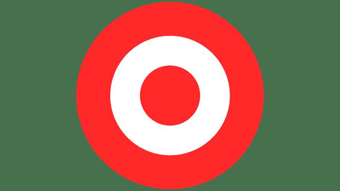 Target Logo 1968-present
