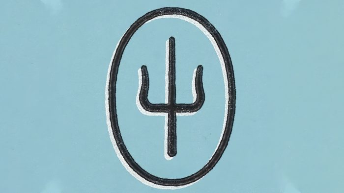 Twenty One Pilots Logo 2021-present