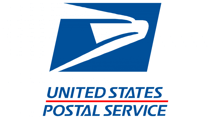 United States Postal Service Emblem