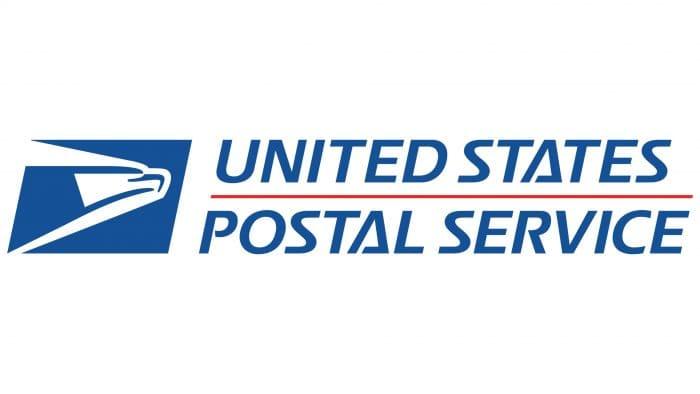 United States Postal Service Logo 1993-present