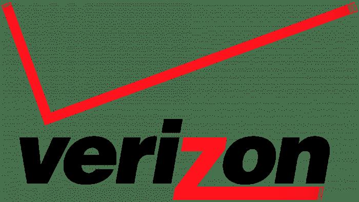Verizon Communications Logo 2000-2015