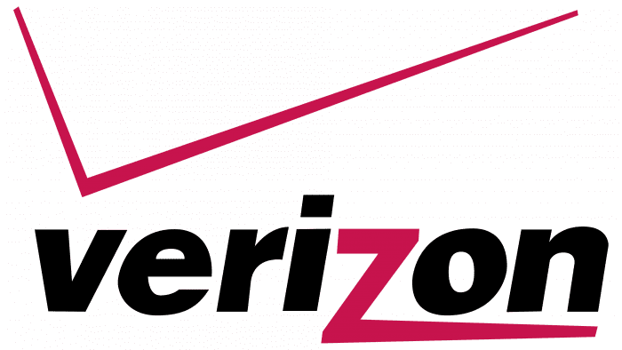 Verizon Emblem