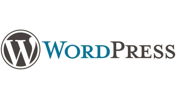 WordPress Logo 2008-present