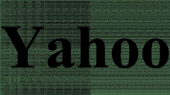 Yahoo Logo 1994-1995