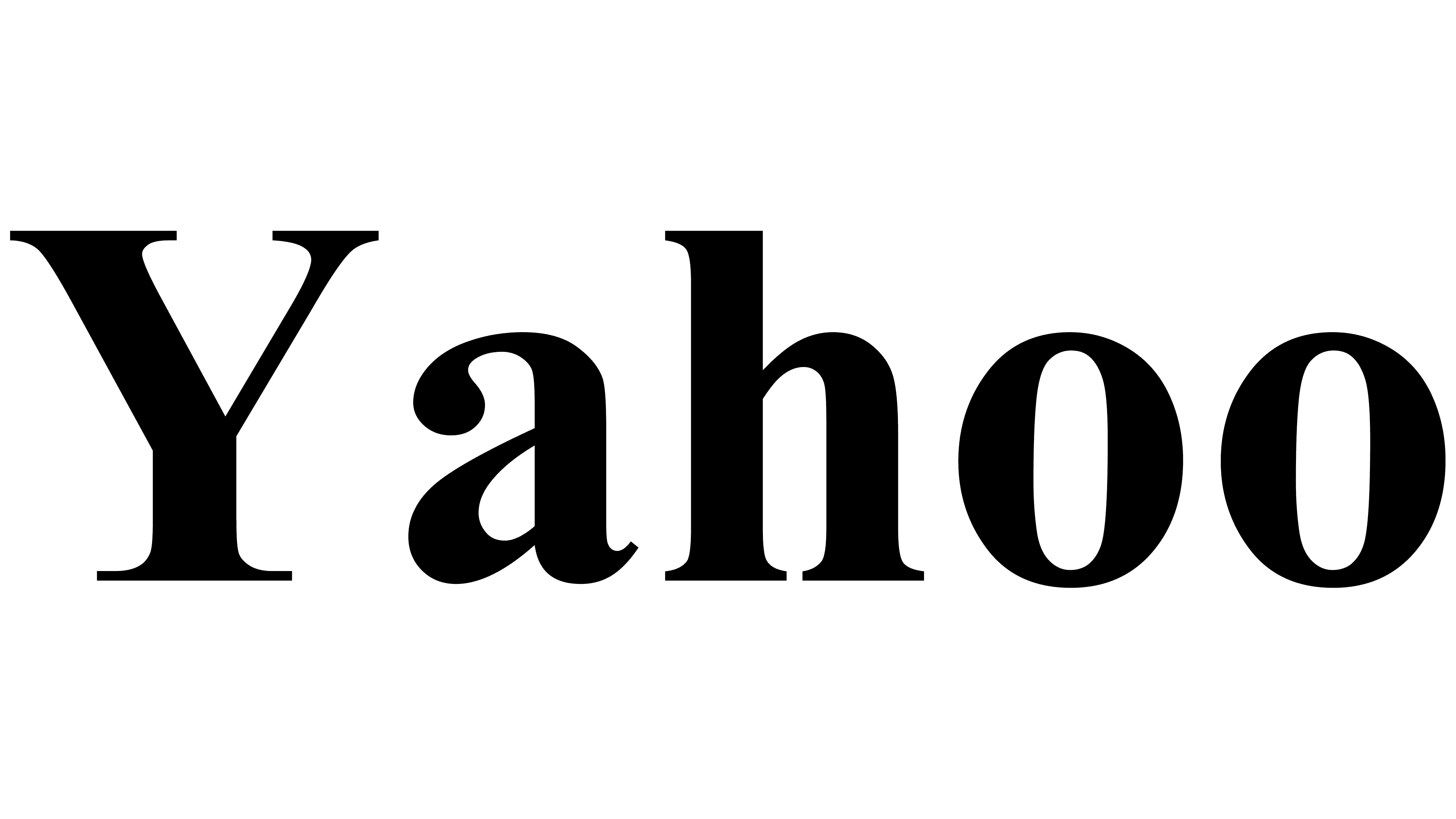 Yahoo Logo The Most Famous Brands And Company Logos In The World