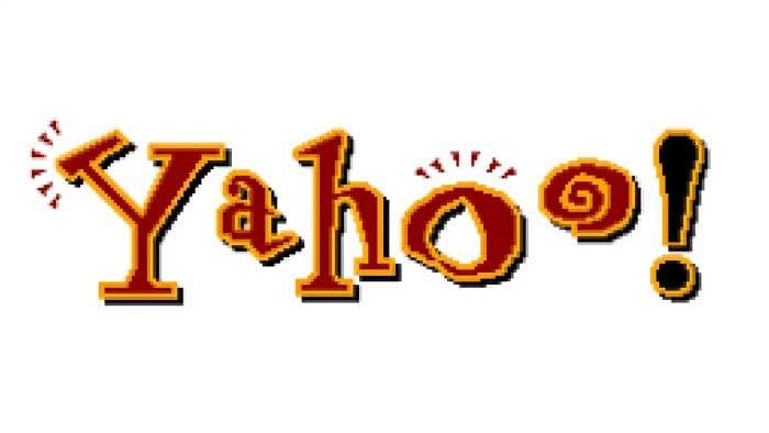 Yahoo! Logo 1995