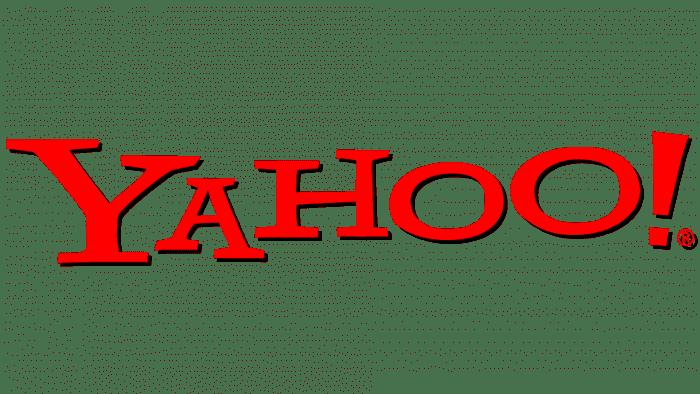 Yahoo! Logo 1996-2009