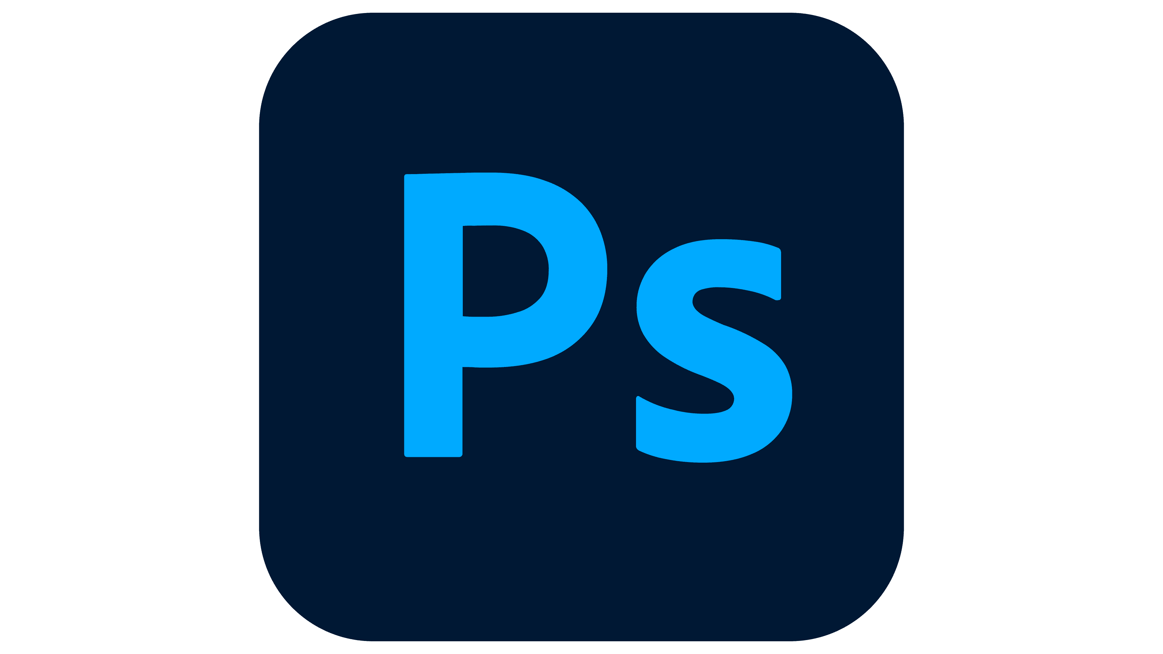 Photoshop Logo   The most famous brands and company logos in the world