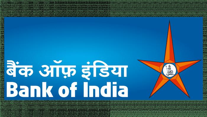 Bank of India Emblem