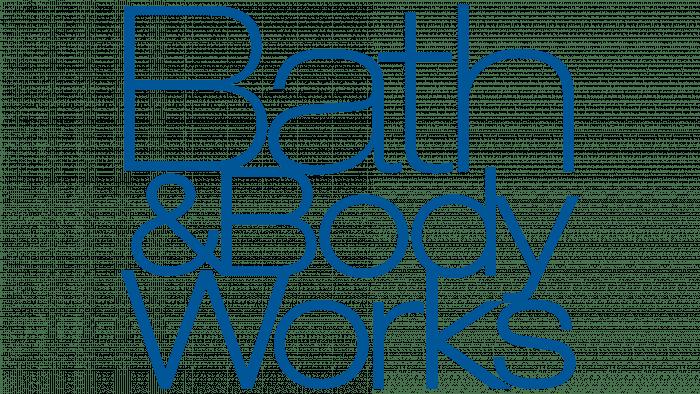Bath & Body Works Emblem