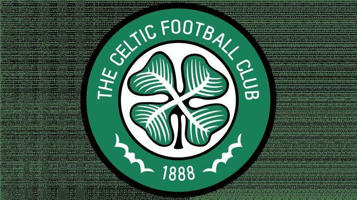 Celtic Logo 1994-2007
