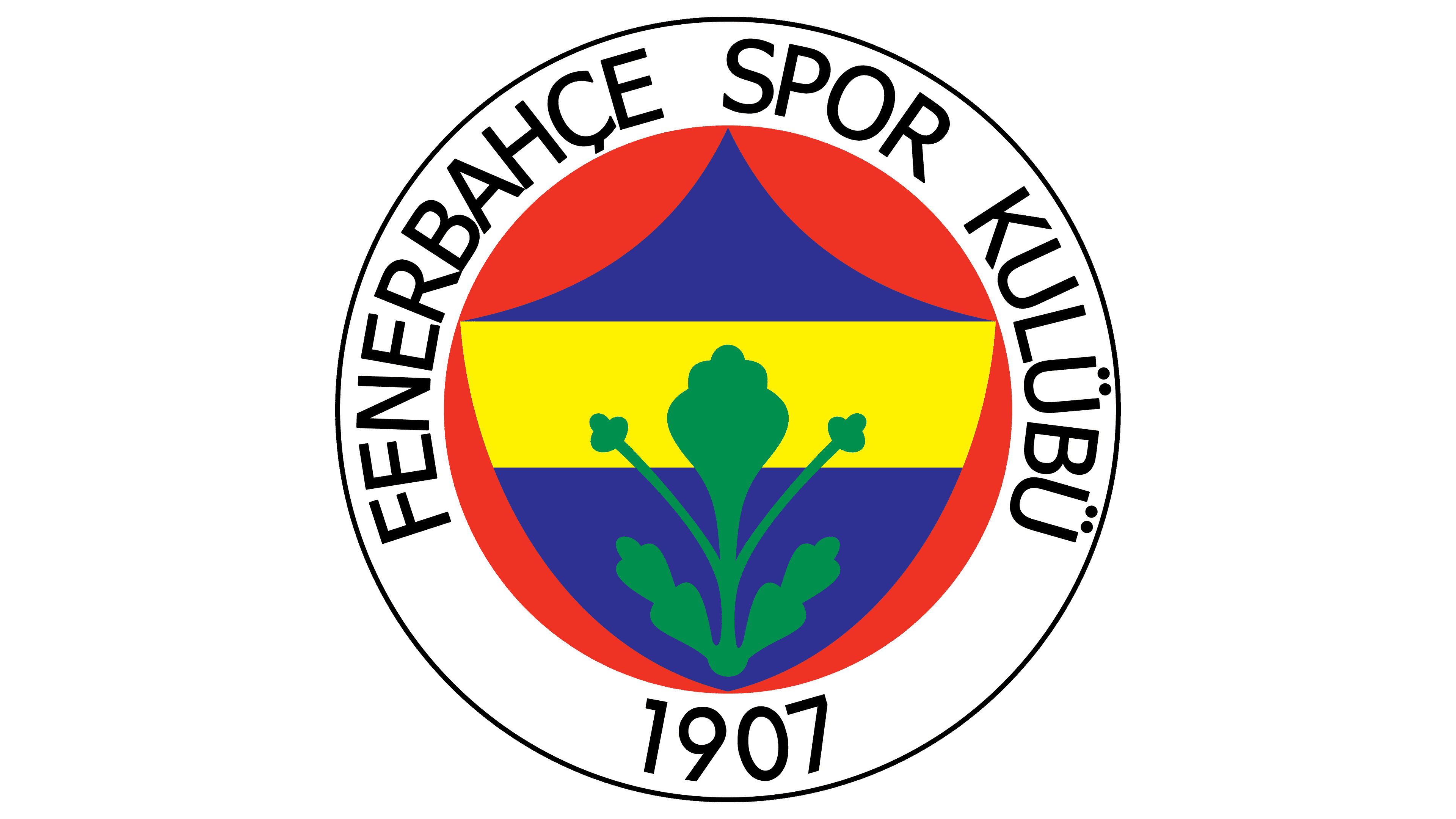 Fenerbahce Logo The Most Famous Brands And Company Logos In The World