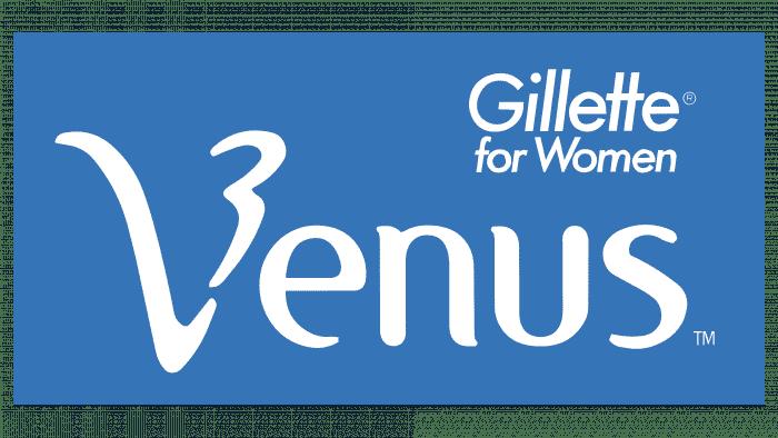 Gillette Venus Emblem