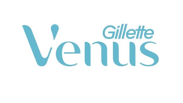Gillette Venus Logo 2019-present