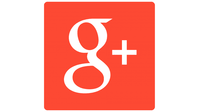 Google Plus Emblem