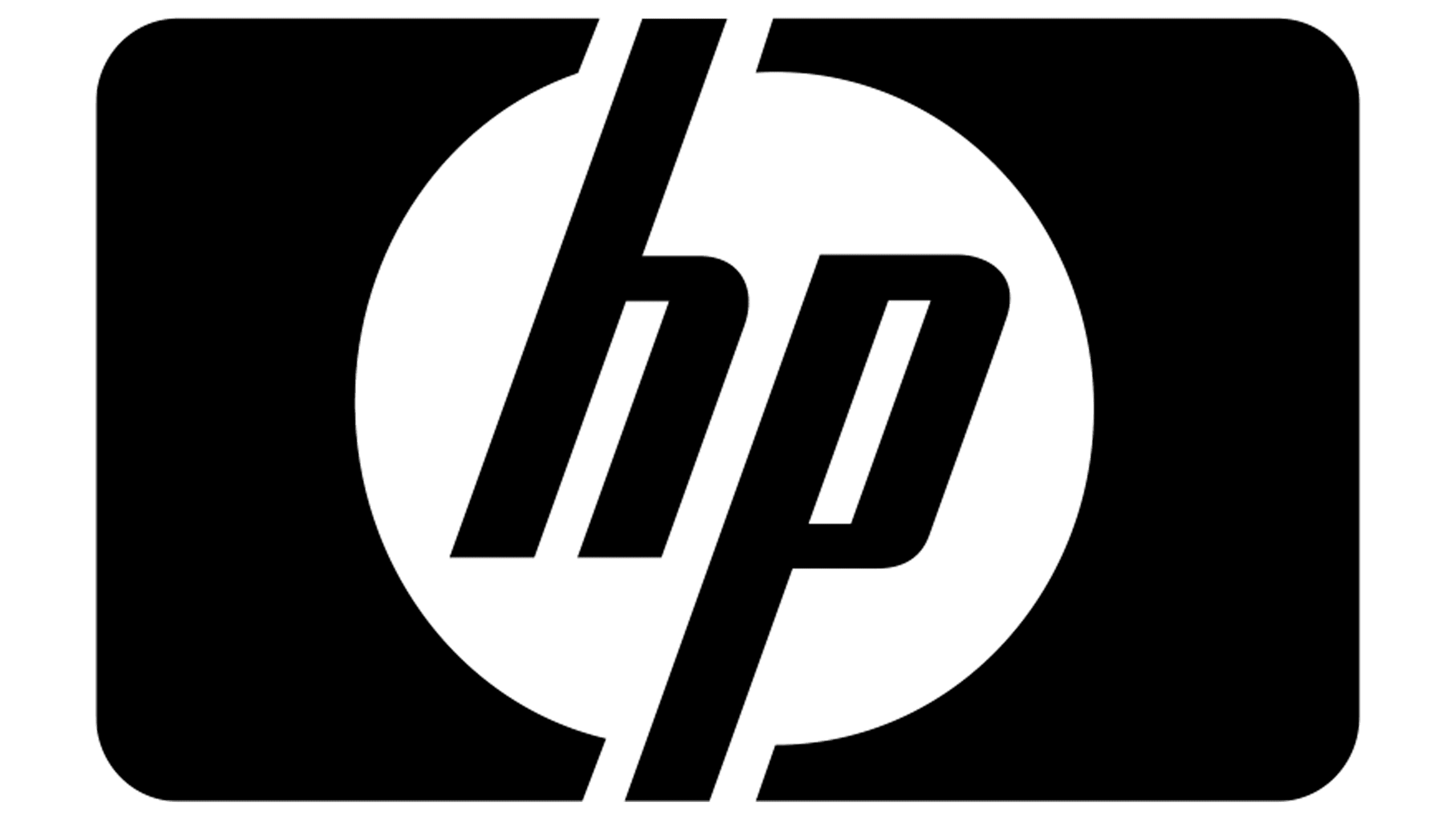 HP Logo, PNG, Symbol, History, Meaning