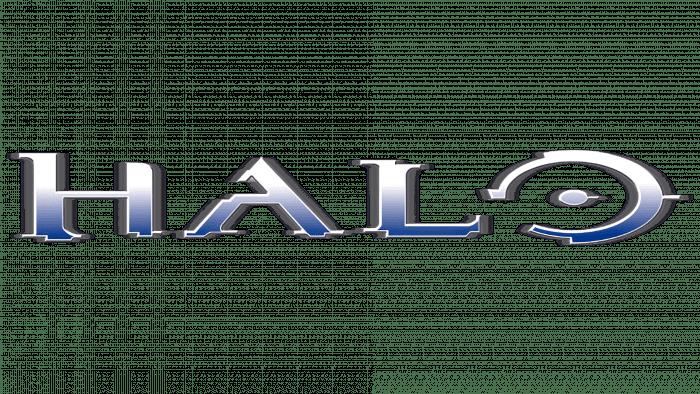 Halo Logo 2001-2007