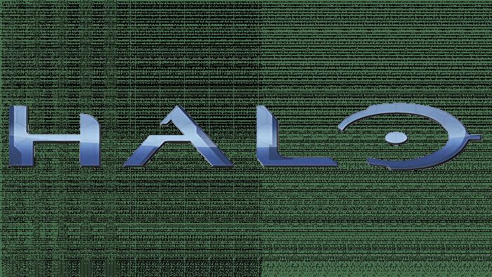 Halo Logo 2012 - 2013