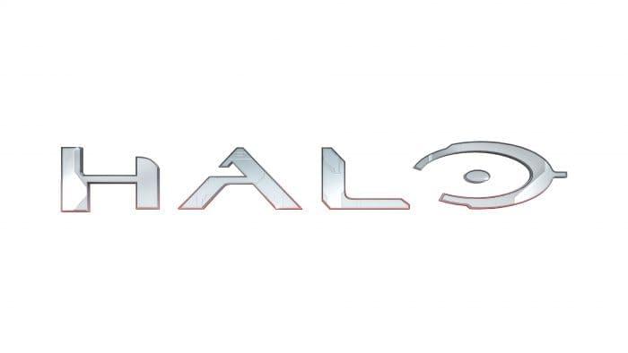 Halo Logo 2016-present