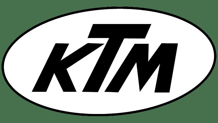 KTM Logo 1958-1962