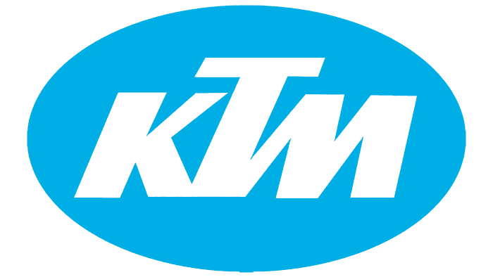 KTM Logo 1962-1978