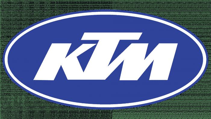 KTM Logo 1978-1989
