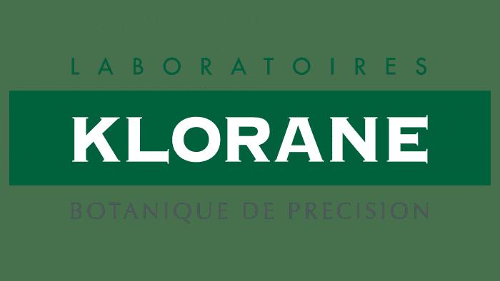 Klorane Emblem