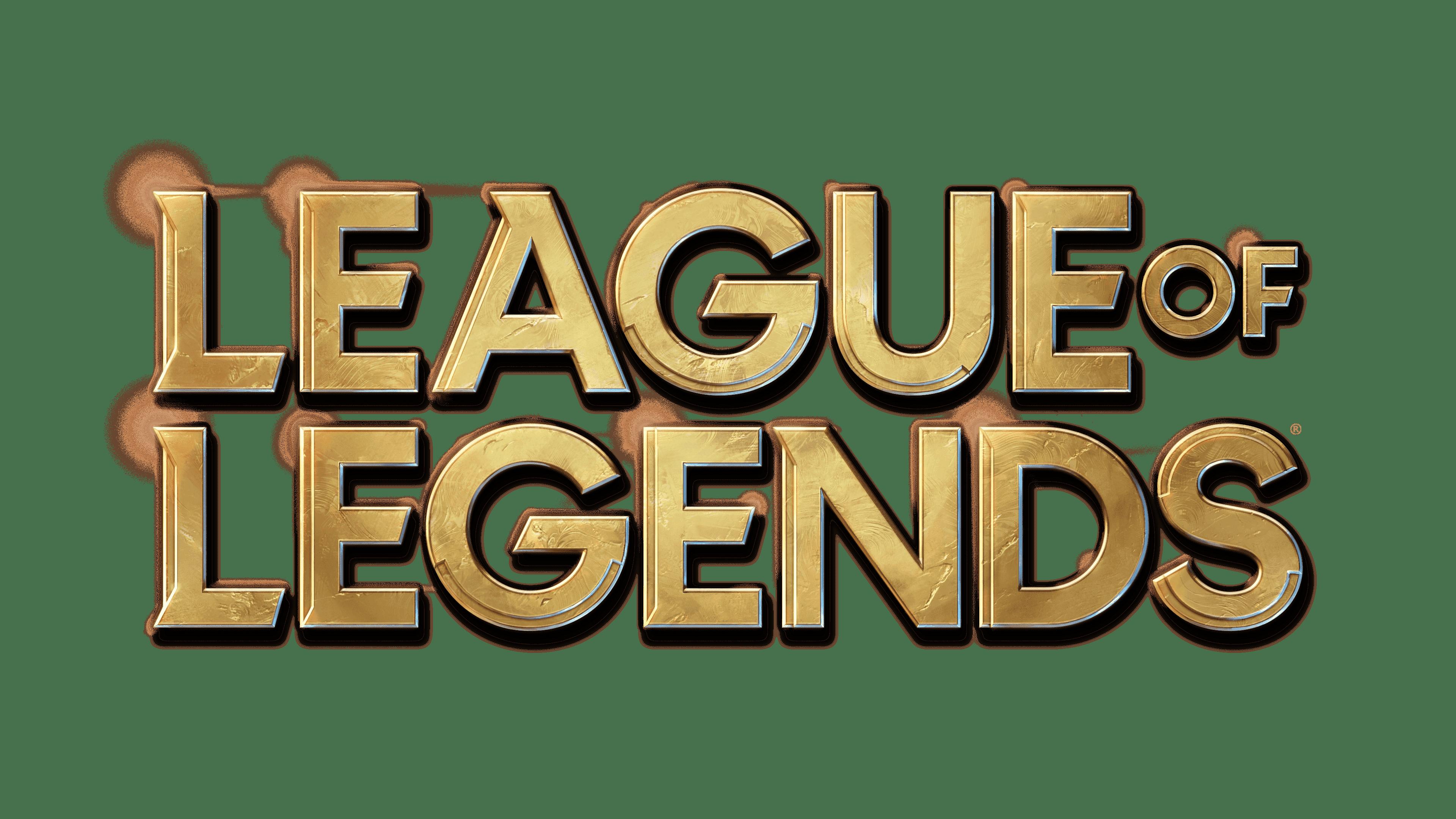 League of Legends Logo | Symbol, History, PNG (3840*2160)