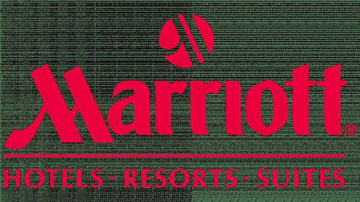 Marriott Hotels & Resorts Logo 1976-2013