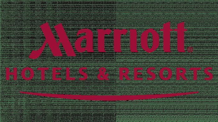 Marriott International Emblem