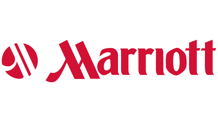 Marriott International Logo 1993-2016