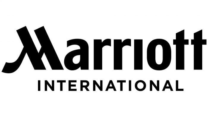 Marriott International Logo 2016-present