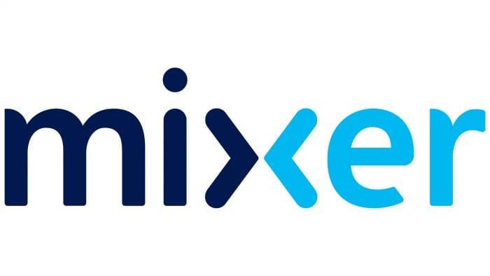 Mixer Logo 2017-2020